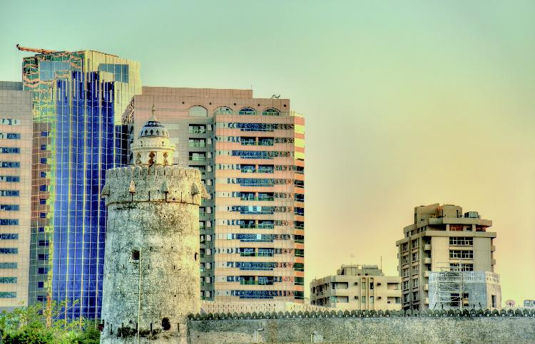 Discovering Abu Dhabi's cultural side