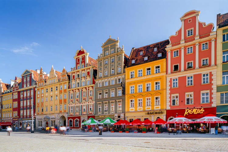 Wroclaw to host 2019 Aito overseas conference