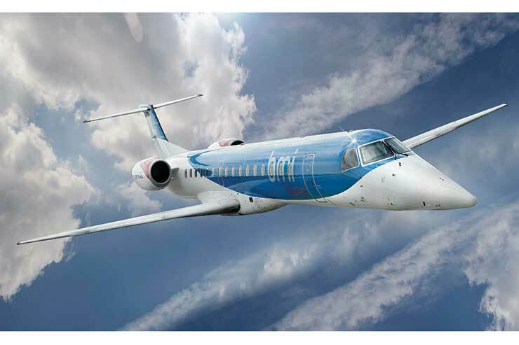Poll: What could the collapse of Flybmi mean for the industry?