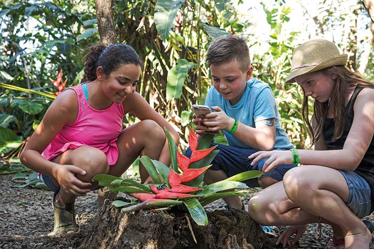 G Adventures lifts lid on 12 new family tours
