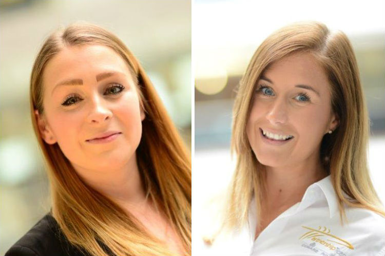Cunard bolsters trade sales team with new roles