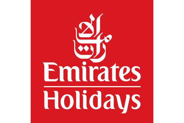 Emirates Holidays Logo 2019