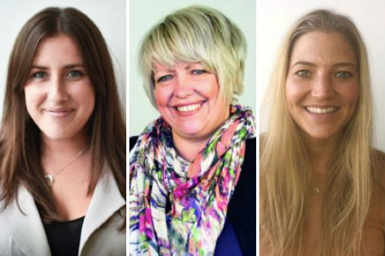 First Class Holidays unveils new-look sales team