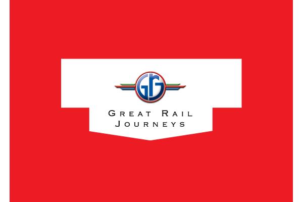 Great Rail Journeys colour logo