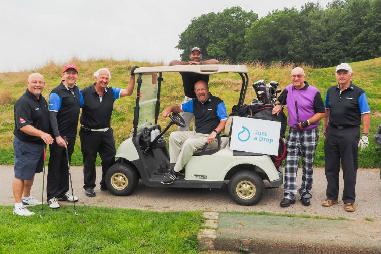 Just A Drop tees up 16th annual charity golf day