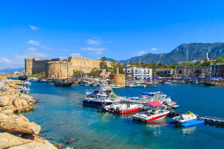 How to sell northern Cyprus