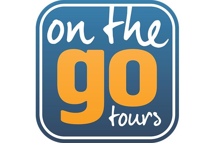 On the Go Tours logo 2019
