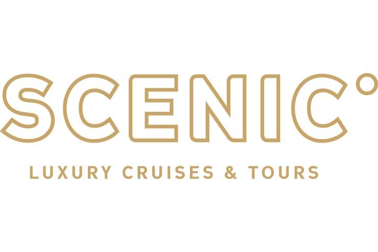Scenic logo gold 2019