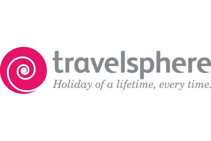 Travelsphere logo 2019