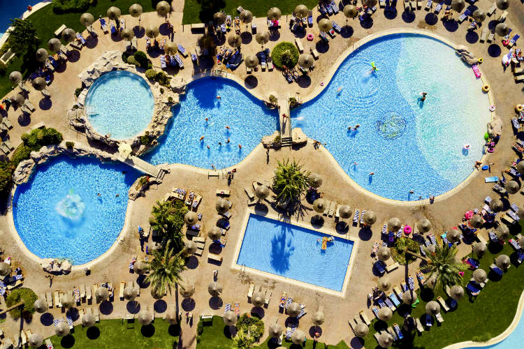 Tui to rebrand Sensimar and Family Life hotels under Tui Blue