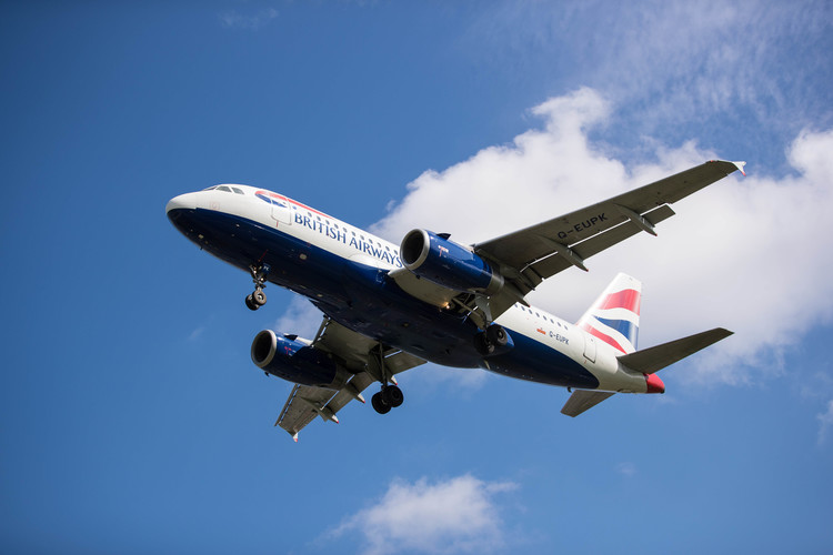 British Airways owner IAG expects profits to flatline in 2019