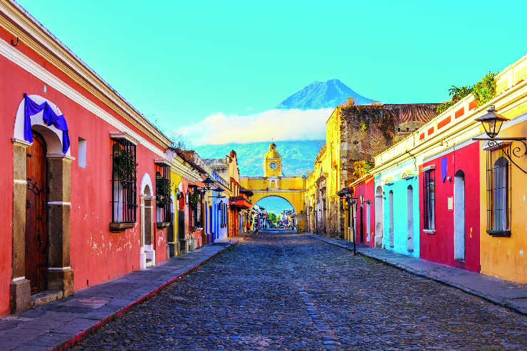 Guatemala: Central America's secret gem