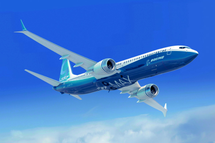 Boeing making 'progress' on 737 MAX solution