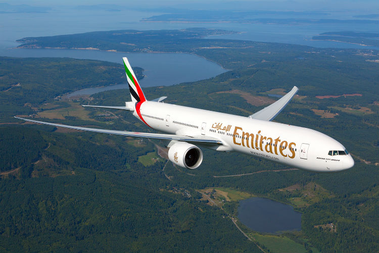 Emirates chief insists UK remains key market