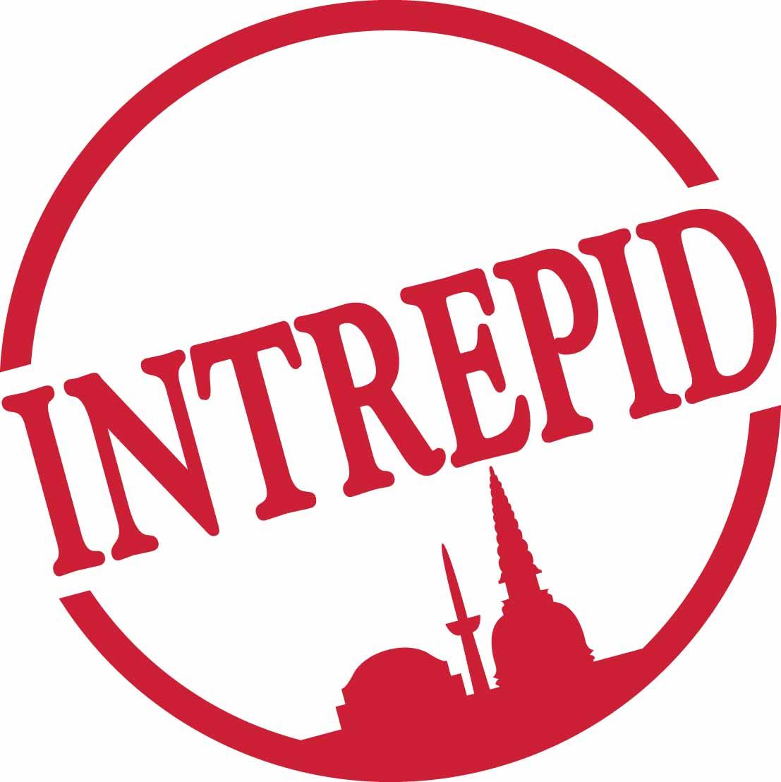 Intrepid logo