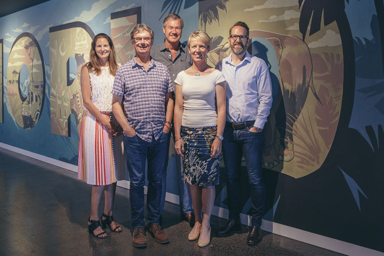 Intrepid Group expands board to underpin growth ambitions