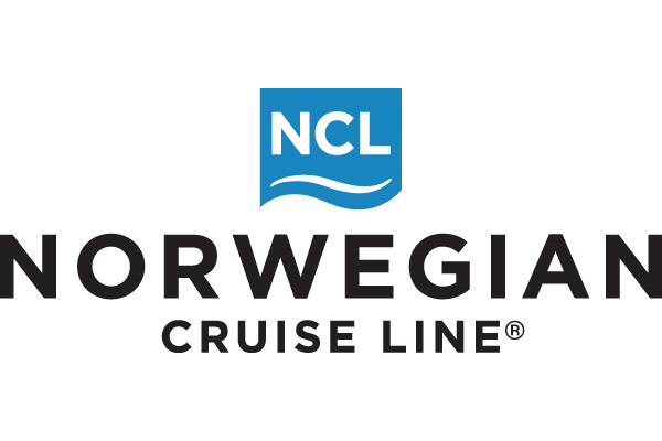 Norwegian Cruise Line stacked logo