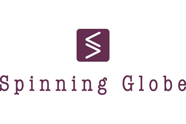 Awards 2019 sponsor Spinning Globe