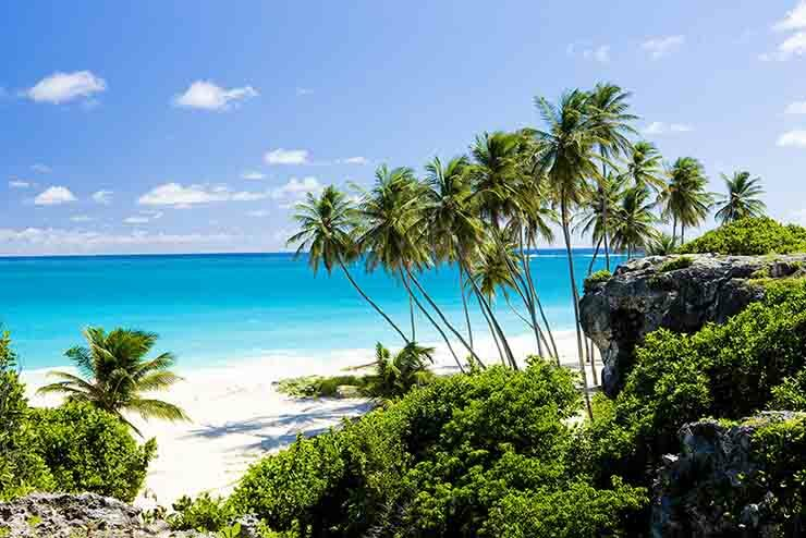 Barbados will soon welcome UK visitors again