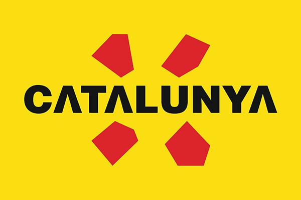 Catalonia Tourist Board Logo