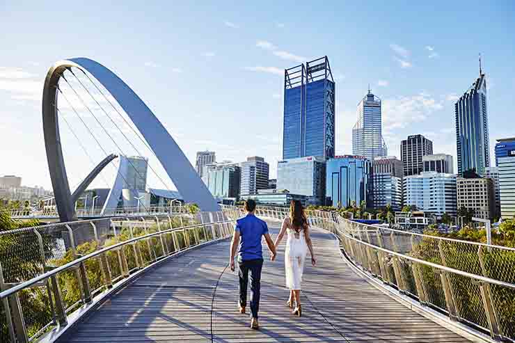 Discover the perks of selling Perth