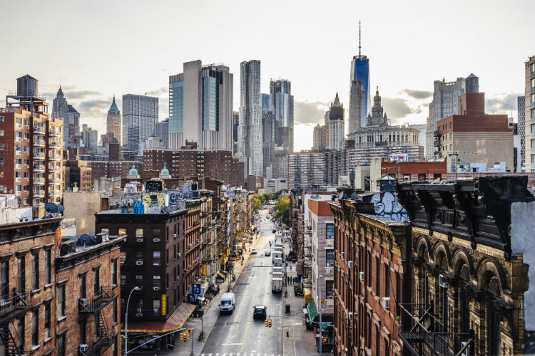 Win a trip to Proud Experiences 2020 in New York