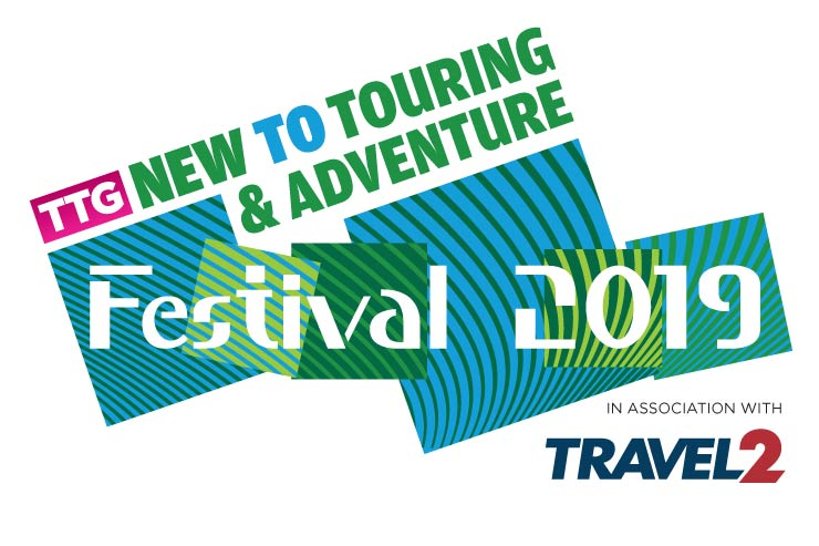 New to Touring and Adventure Festival Travel 2