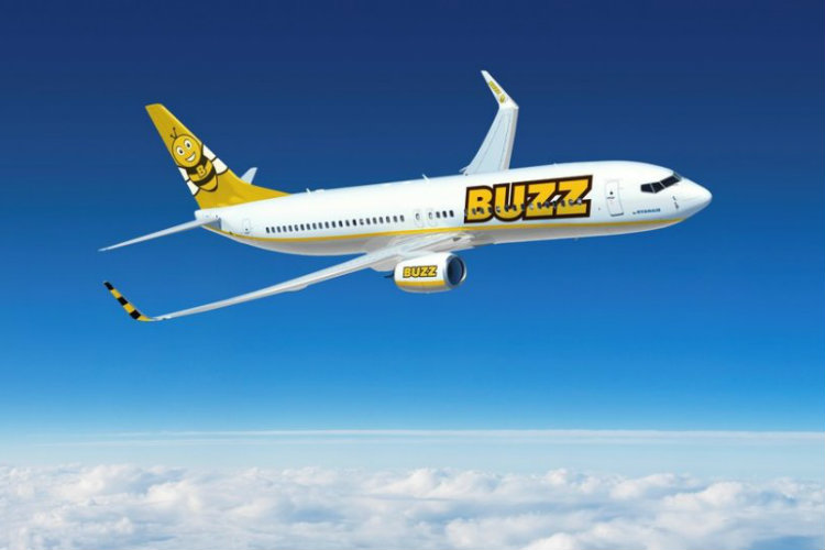 Ryanair to rebrand Polish subsidiary Ryanair Sun as Buzz