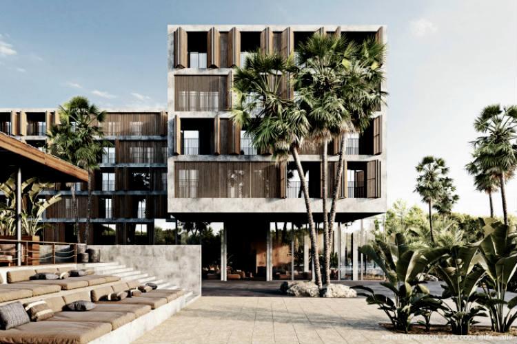 First look at Casa Cook Ibiza