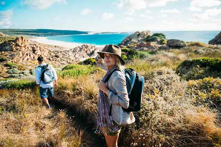 Walking between Cape Naturaliste and Cape Leeuwin Western Australia.jpg