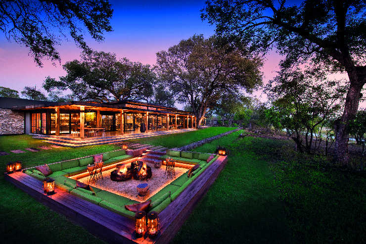 Africa's new and revamped luxury lodges