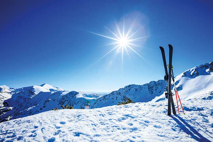 Jet2.com launches additional ski flights