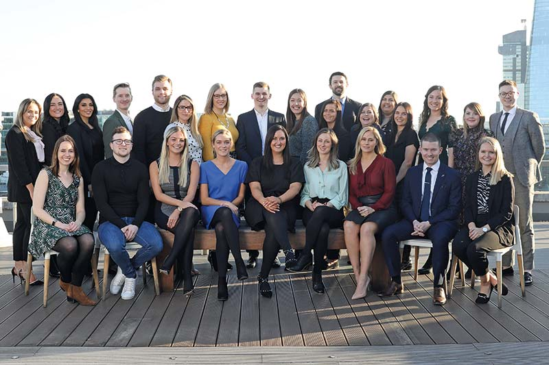 30 under 30 Class of 2019
