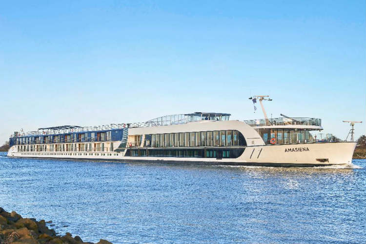 AmaWaterways AmaSiena