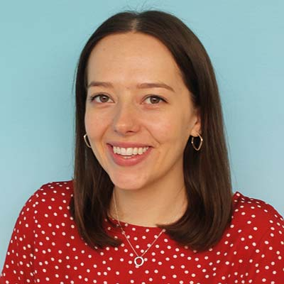 Amy Tidball