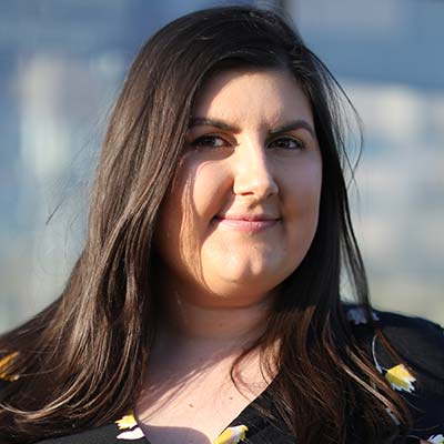 Cassie Goodwin