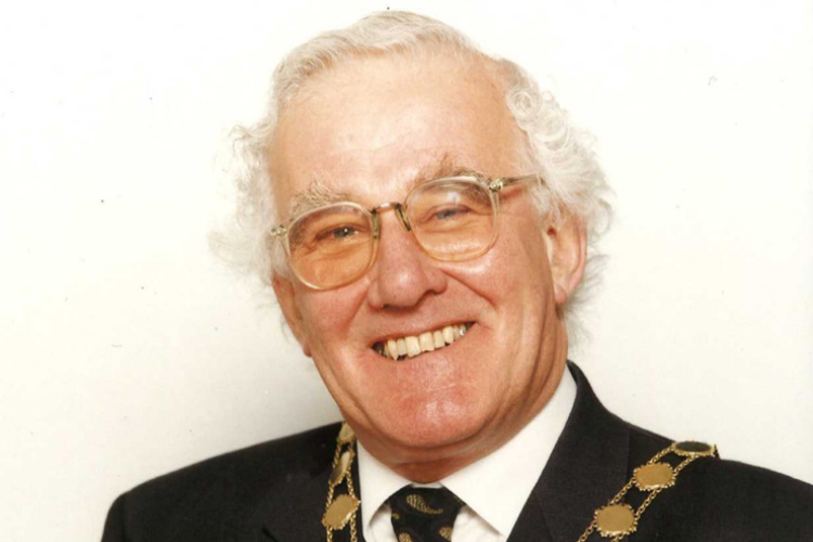 Former Abta president and Aito chairman Colin Trigger dies aged 83
