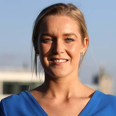 Jodie Pilgrim