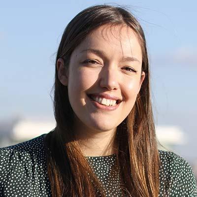 Pippa Brumwell