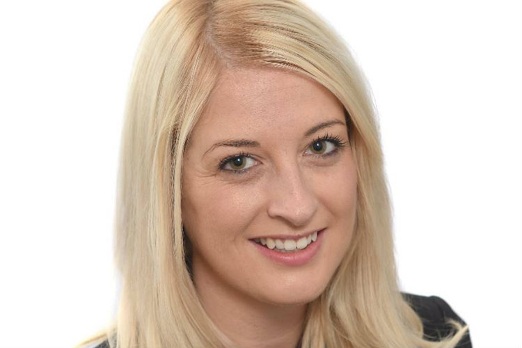Star Clippers promotes Danielle Bates to head of trade sales