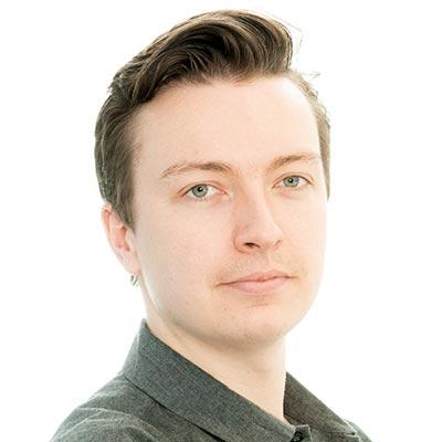 Andrew Doherty