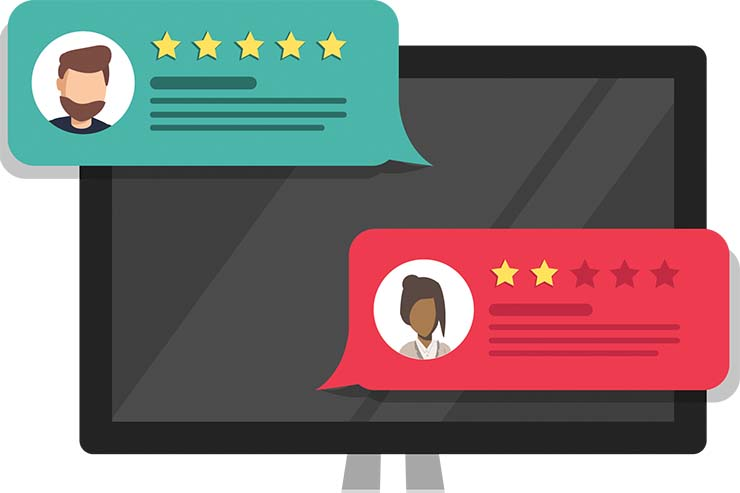 How to maximise on Net Promoter Score