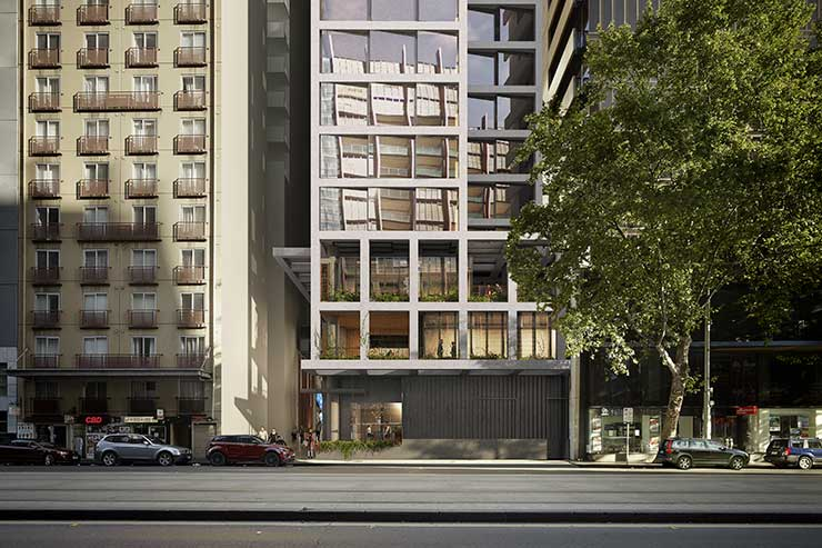 Ormond Group Melbourne development