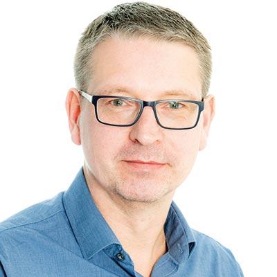 Simon Britchfield