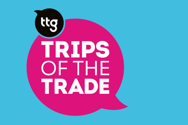 Relisten: TTG's podcast exploring travel chiefs' favourite holidays