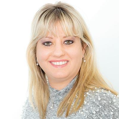 Victoria Turner