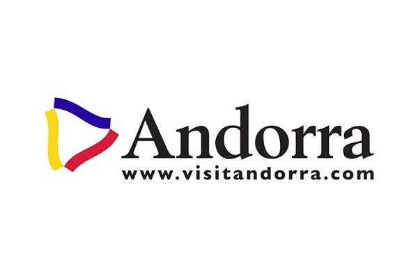 Andorra color logo