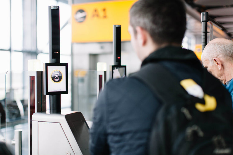British Airways pledges to roll out biometric boarding for international flights