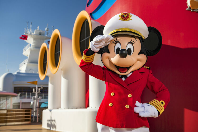 Disney initiatives to 'inspire next generation of female cruise leaders'