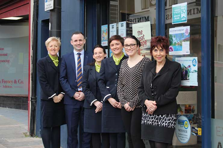 Downe Travel, Downpatrick: Northern Ireland's Top Agency